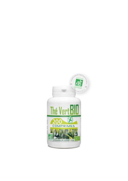 Thé Vert Bio Lyis